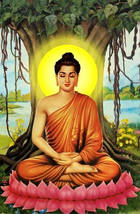Mahatma Buddha Images HD