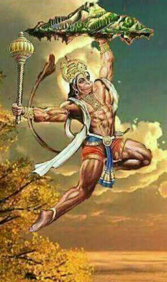 Mahaveer Hanuman Ji Photos