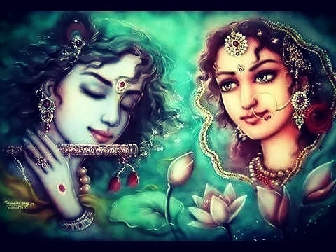 Radha Ji Krishna Ji HD Picture Download