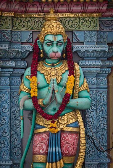 Rambhakt Hanuman Ji Photos