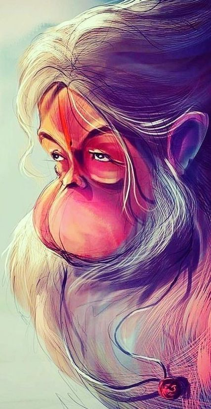 Rambhakt Hanuman Photos