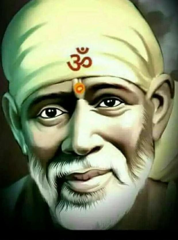 Sai Baba Ke Photo