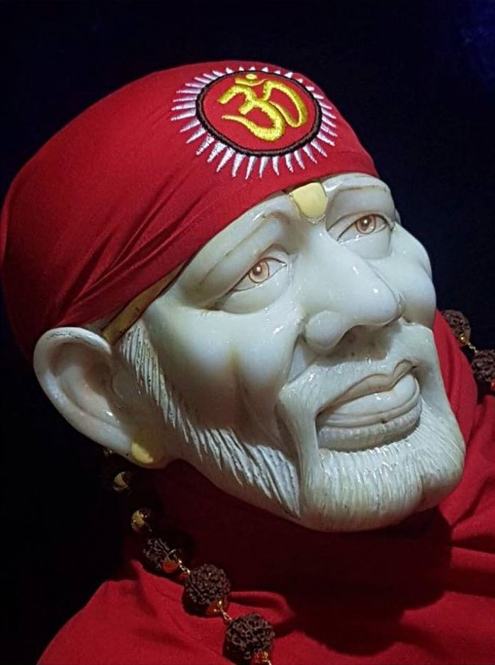 Sai Baba Ki Photo