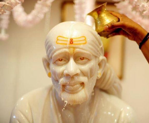Sai Baba Photos Gallery