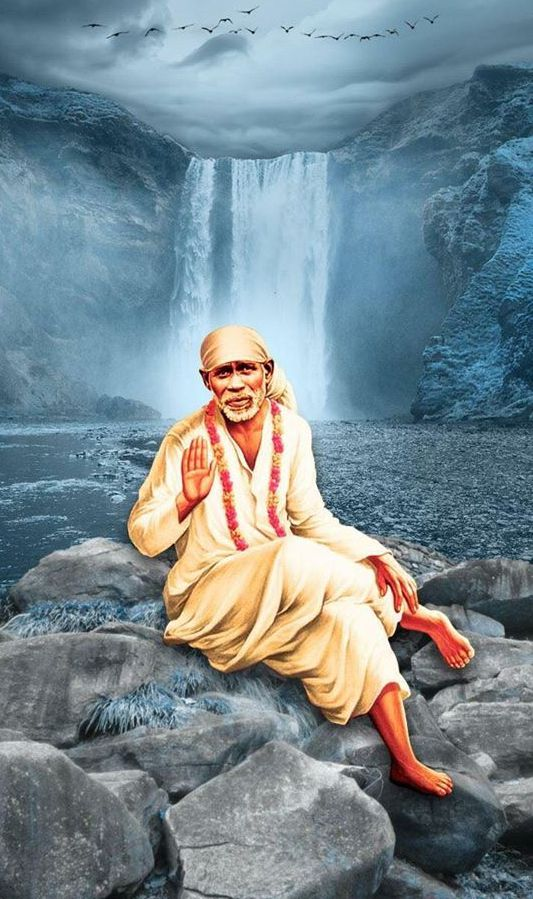Sai Baba Shirdi Images