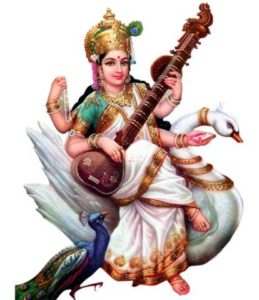 Maa Saraswati Images Photos & Devi Saraswati Wallpapers in HD
