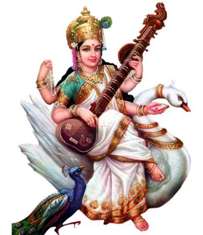 Saraswati Devi Photos