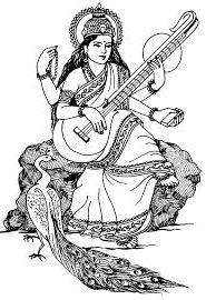 Saraswati Photo hd