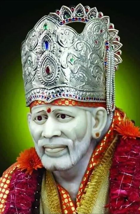 Shirdi Sai HD Images