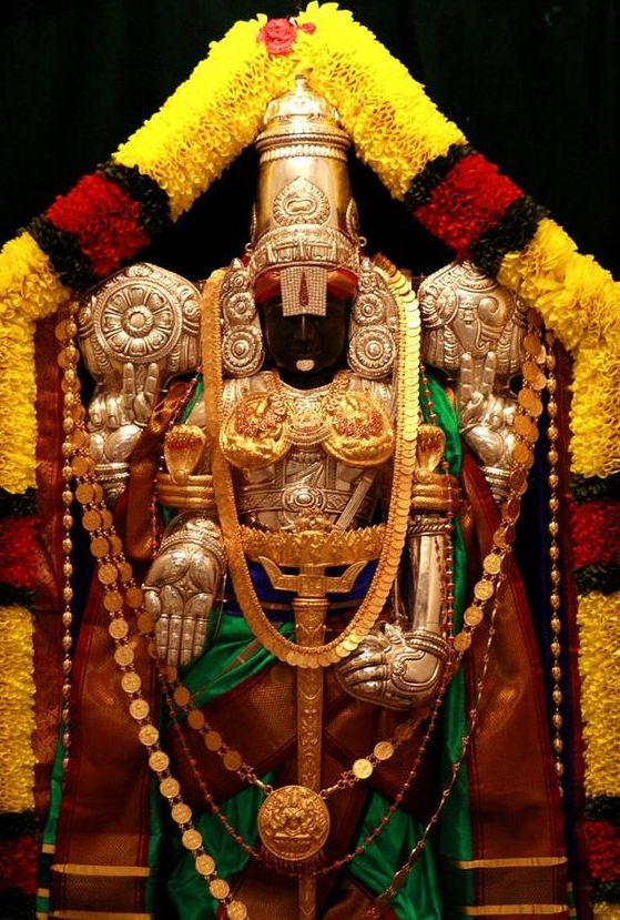 101 Lord Balaji Images Tirupati God Balaji Images Bhakti Photos