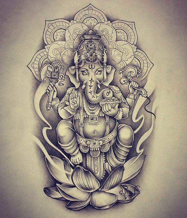 Shri Ganesh Imges