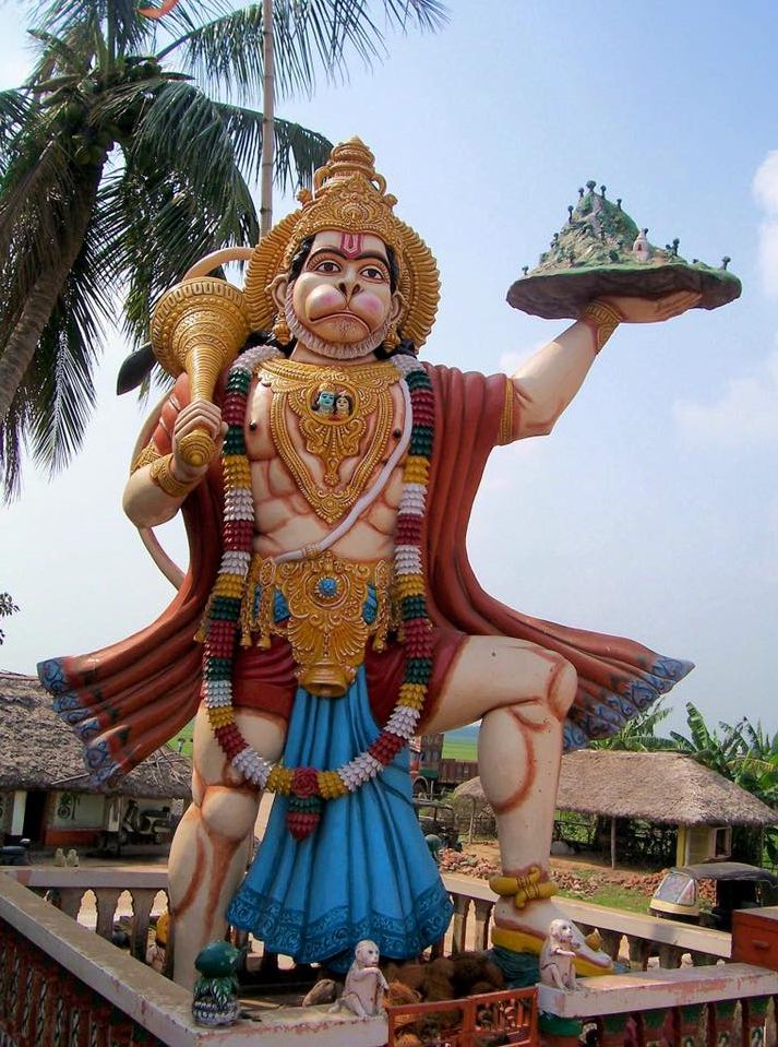 Shri Hanuman Photos