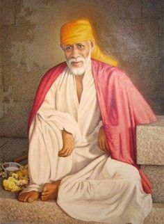 Sri Sai Baba Pictures