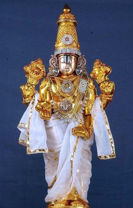 Sri Venkateswara Swamy Pictures