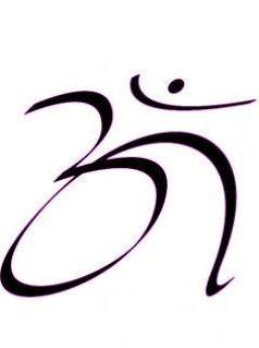 Symbol of Om Images