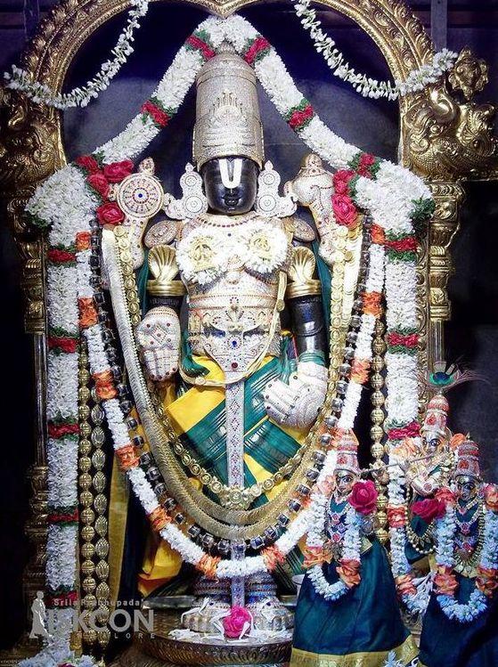 Tirupati Balaji Photo
