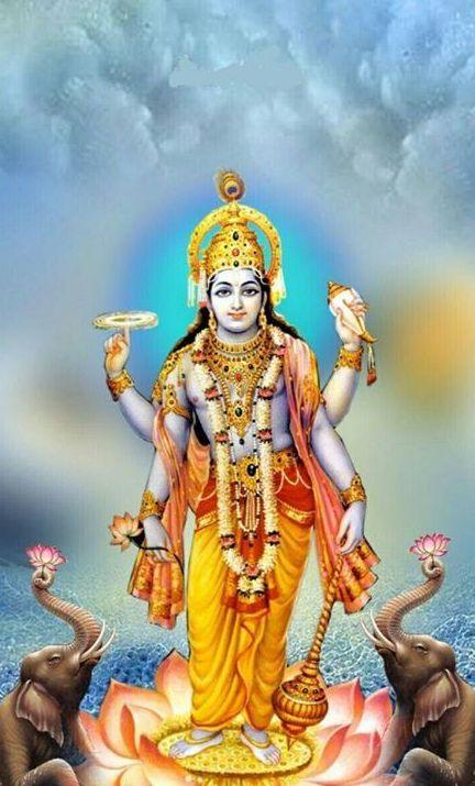 Vishnu Images hd
