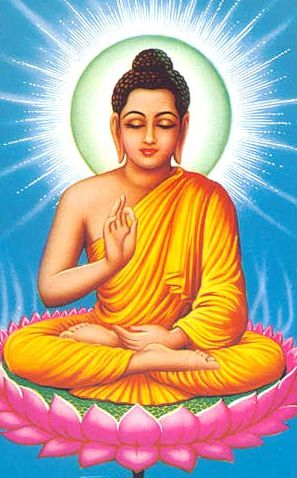 Wallpapers of Gautam Buddha