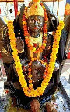 HD God Shani Dev