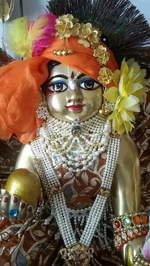 Laddu Gopal Images in HD
