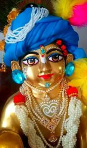 Cute Laddu Gopal Images, Wallpapers & Bal Gopal Photos HD Gallery Free