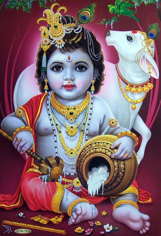 Ladoo Gopal Pictures