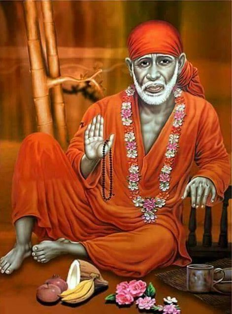 OM Sai Ram Photo Gallery