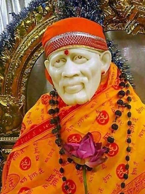 OM Sai Ram Shridi Images
