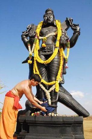 Shani Bhagwan Photos