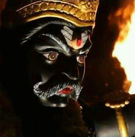 Shani Dev Pic