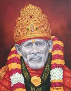 118+ Sai Ram Images With Shirdi Sai Ram Wallpaper & Blessings