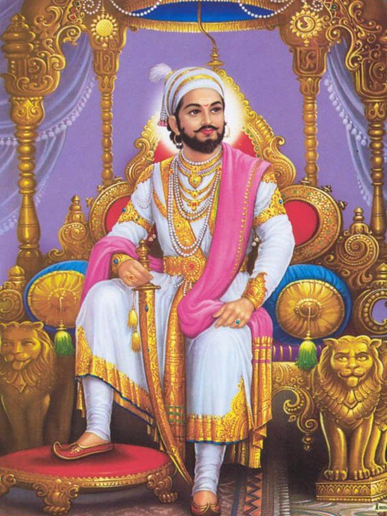 King Shivaji Maharaj HD Images Photo