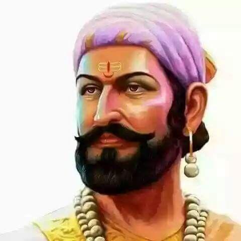 Maratha Warrior Shivaji Image Pics