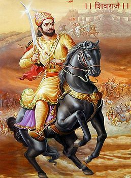 Raje Shivaji Maharaj Photo Images