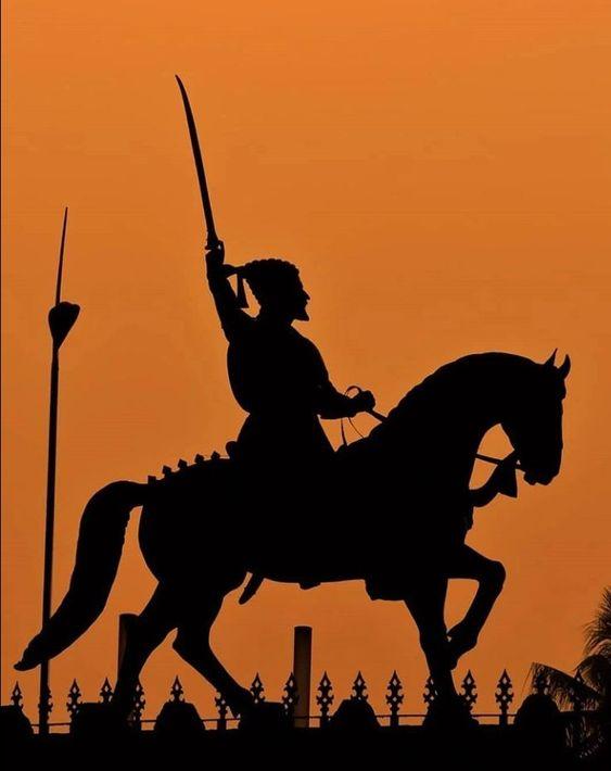 Shivaji Maharaj Historial Images Pic