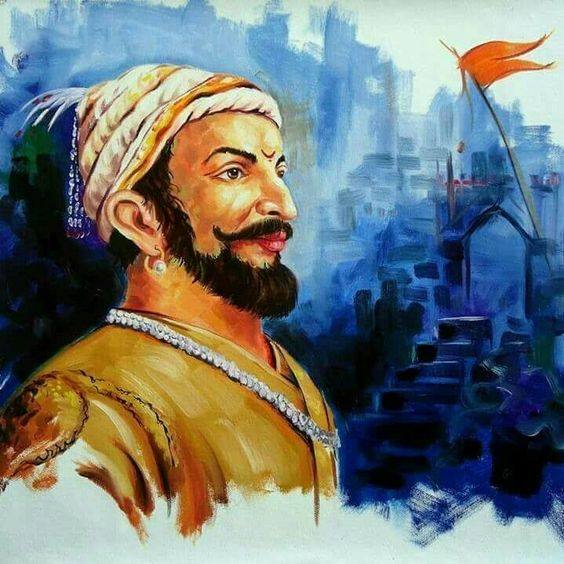Shivaji Raje Maharaj Images HD Photo