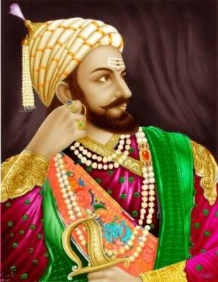 Veer Shivaji Maharaj Photos Image HD