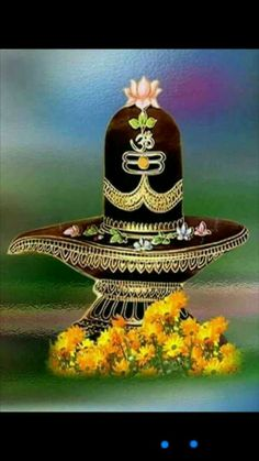 Beautiful Shivlingam Photo Pics