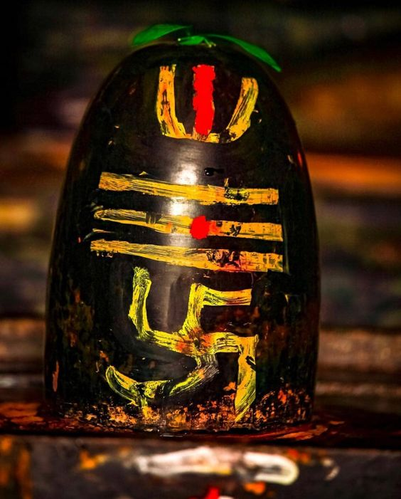 Shivling Mahadev Image HD Photo