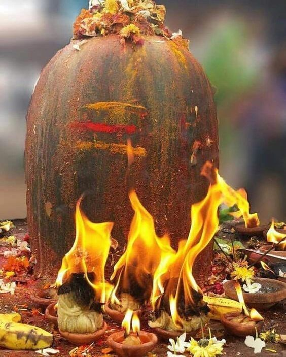 Shivling Pooja Image Jai Shiv  IMAGES, GIF, ANIMATED GIF, WALLPAPER, STICKER FOR WHATSAPP & FACEBOOK
